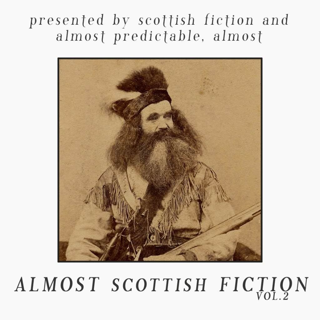 Almost Scottish Fiction Volume 2