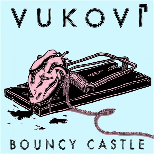 Vukovi - Bouncy Castle